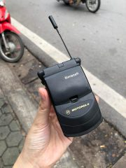 Motorola StarTAC Chính Hãng