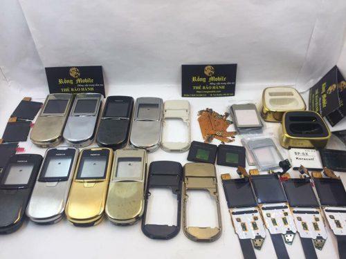 Vỏ Điện Thoại Nokia 8800 Cao Cấp Và Chính Hãng