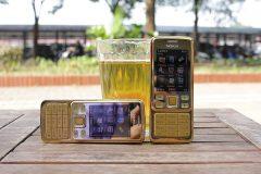 Nokia 6300 Chính Hãng Giá Rẻ Tại Hà Nội – Bảo Hành 2 Năm