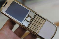 Nokia 8800 Gold Chính Hãng Giá Rẻ