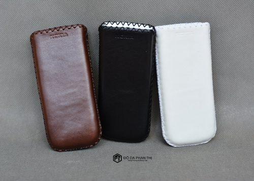 Bao Da Nokia 8800 – Bảo Hành Da 12 Tháng