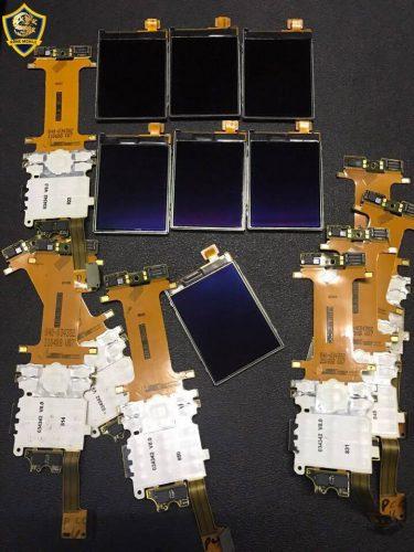 Màn Hình Nokia 8800 Chính Hãng
