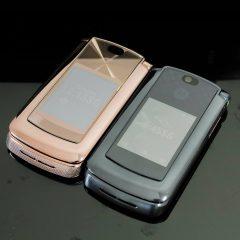 Điện Thoại Motorola RAZR2 V9