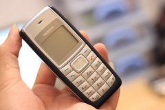 Điện Thoại Nokia 110i Chính Hãng