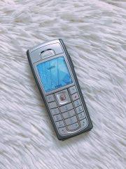 Nokia 6230i Chính Hãng Tồn Kho
