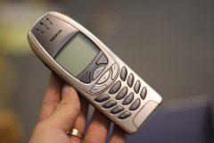 Nokia 6310i Chính Hãng – Bảo Hành 2 Năm