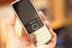 Nokia 6700 Mầu Bạc Chính Hãng – Bảo Hành 16 Tháng