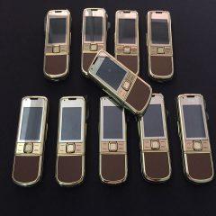 Điện Thoại Nokia 8800 Mian C Xách Tay Hồng Kong – Bảo Hành 12 Tháng