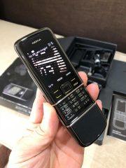 Nokia 8800 Sapphire Black Chính Hãng New FullBox – Bảo Hành 2 Năm