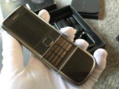 Nokia 8800 CacBon New FullBox Chính Hãng – Bảo Hành 2 Năm