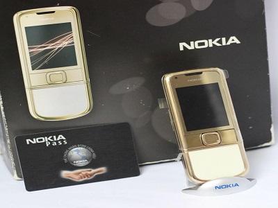 Nokia 8800e 4G Gold Chính Hãng FPT New FullBox – Bảo Hành 3 Năm