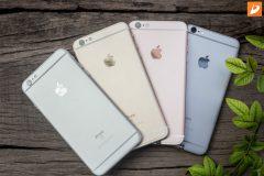 IPHONE 6S PLUS 16GB CHÍNH HÃNG BẢN QUỐC TẾ  CŨ 95 -99%