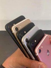 iPhone 7 Lock 32GB CHÍNH HÃNG  Mới 95 – 99%