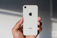 IPhone 8 64GB CHÍNH HÃNG BẢN QUỐC TẾ