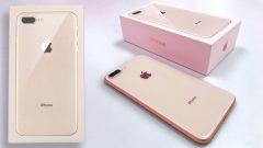 IPhone 8 PLUS CHÍNH HÃNG BẢN QUỐC TẾ
