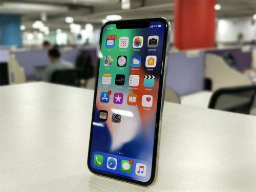 IPhone X Chính Hãng Quốc Tế Mới 95 – 100%