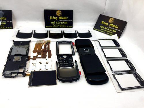 Linh Kiện Nokia 8600 Chính Hãng