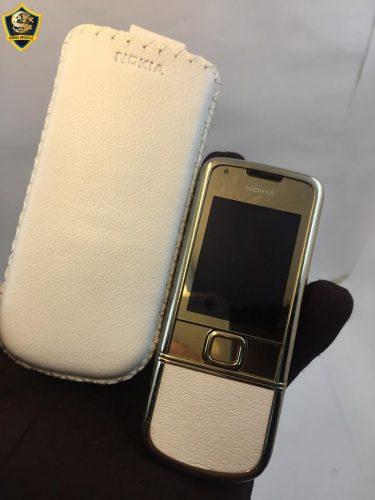 Bao Da Bò Nokia 8800 Nhập Khẩu Italia – Bảo Hành Da 12 Tháng