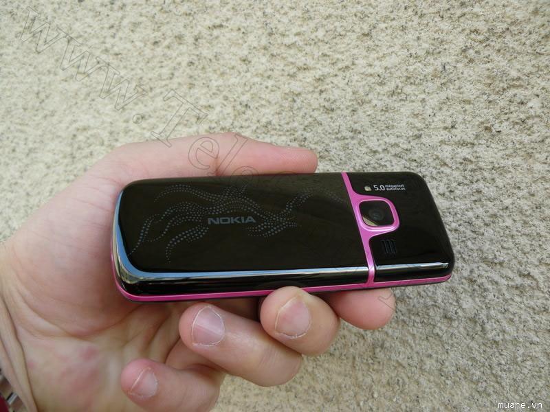 Vỏ Nokia 6700 Chính Hãng – Hổ Trợ Thay Thế Miển Phí