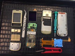 Hướng Dẫn Kiểm Tra Nokia 8800 Chính Hãng Miển Phí
