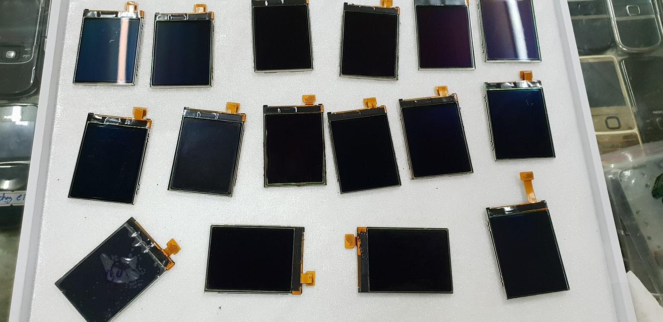 Màn Hình Nokia 8800 Arte Chính Hãng