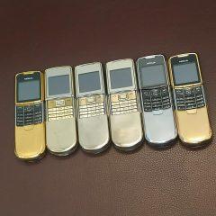 Điện Thoại Nokia 8800 Giá Rẻ