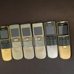 Bảng Báo Giá Điện Thoại Nokia 8800 Chính Hãng