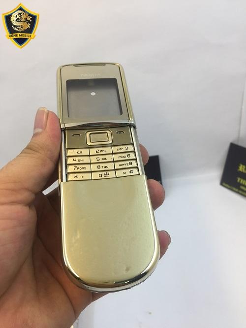 Vỏ Nokia 8800 Cao Cấp Giá Rẻ Nhất Việt Nam