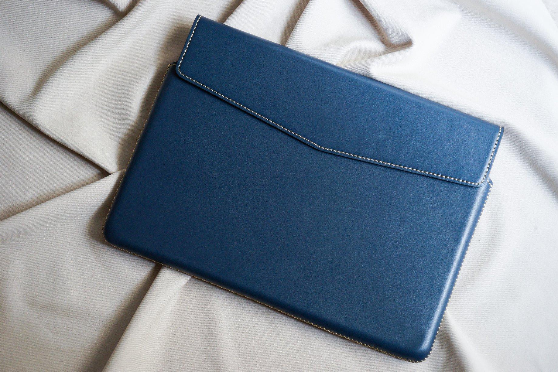 Bao Da Macbook pro 15″ đời 2014 – 2015 – Bảo Hành Da 2 Năm