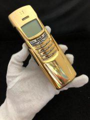 Nokia 8910 Gold Chính Hãng 18K limitit